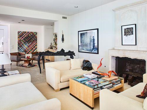 Los Angeles Interior Design Curbed LA Extraordinary Home Design Los Angeles