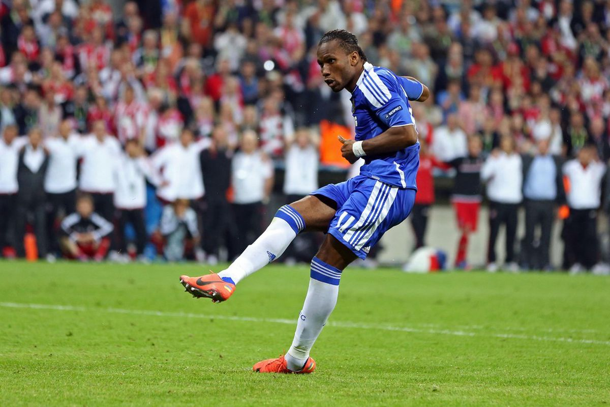 FC Barcelona: Can Drogba be the man to regain the title ...