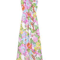 'Nosie Posey' maxi dress, $34, 2-18, 14W-26W (plus-size online only)