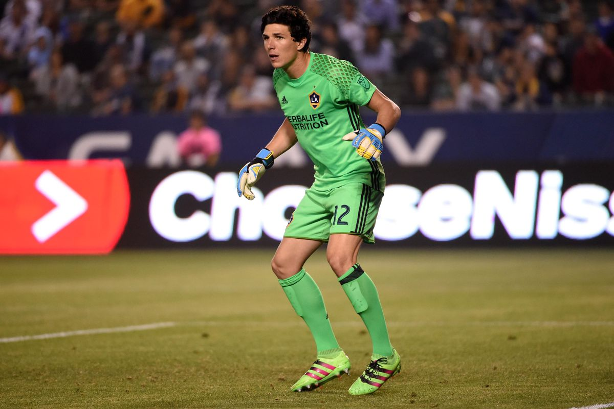 Brian Rowe was solid in goal for LA, as their earned their second shut-out of the season.