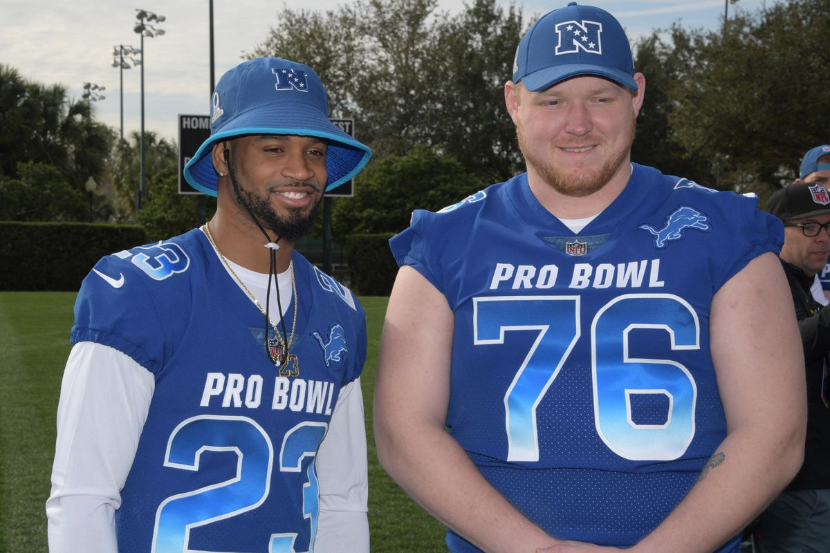 2018 Pro Bowl  Game time f11875f11