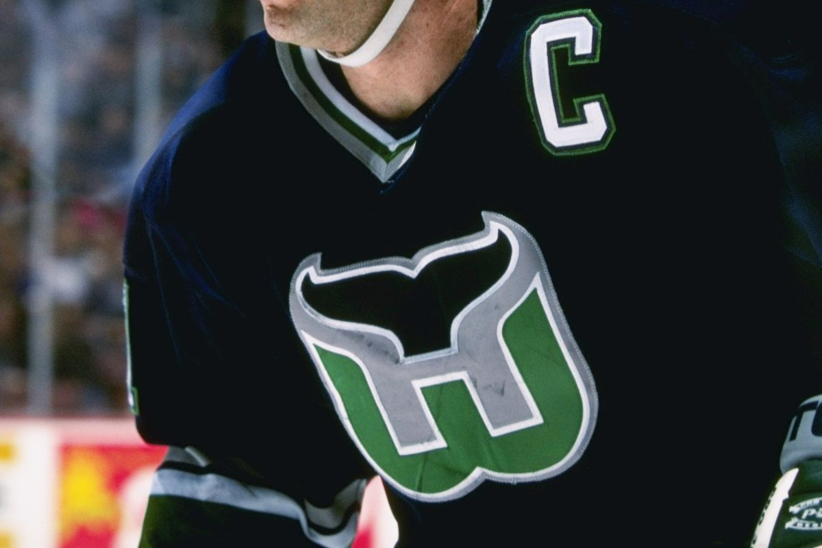 Deep Blue Sea  The Hartford Whalers live on - Fear The Fin 2c7e12cfda6