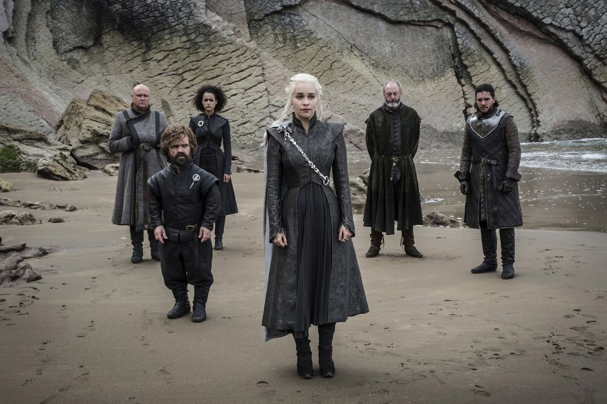 Game of Thrones, The Spoils of War: a breakdown of the 5 most ...