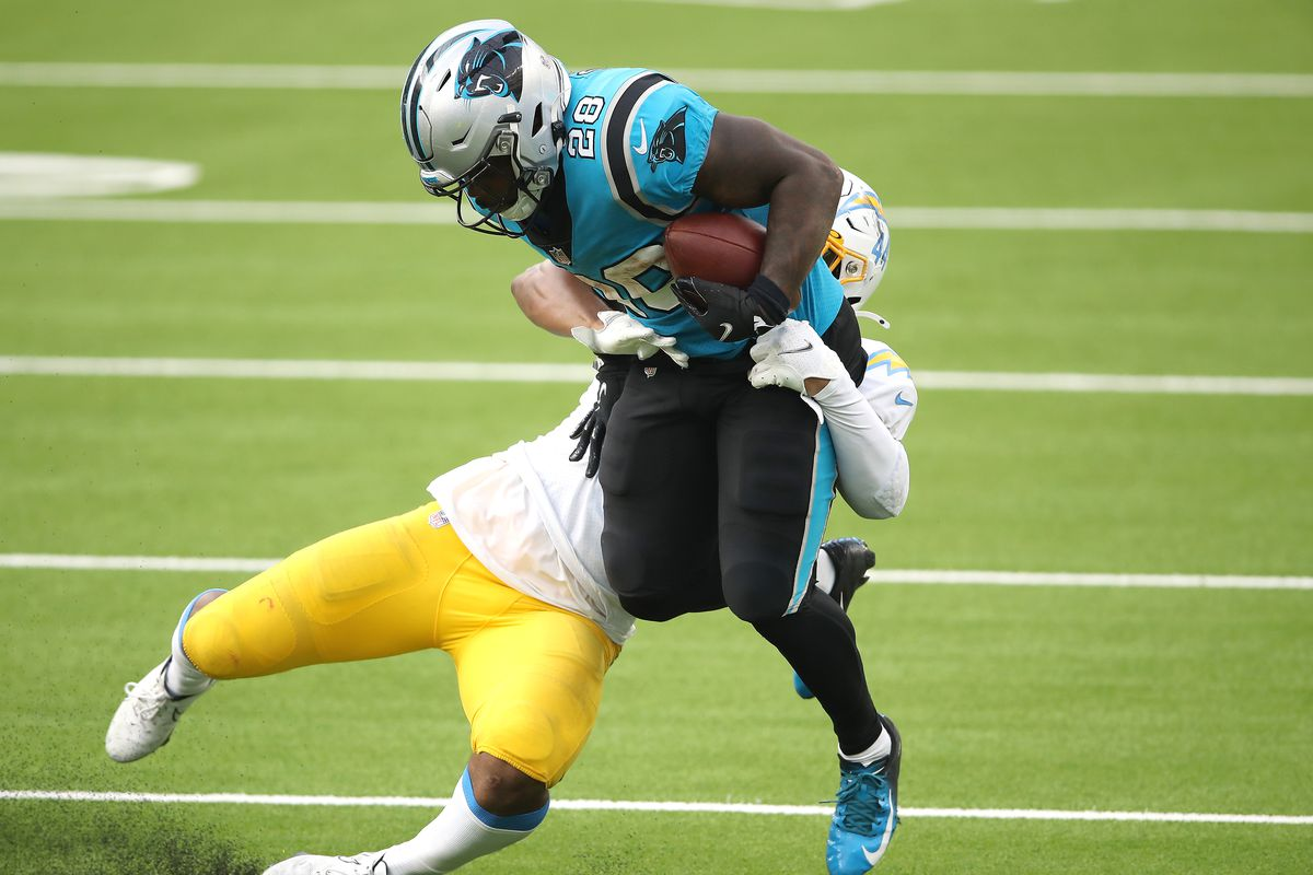 Carolina Panthers v Los Angeles Chargers