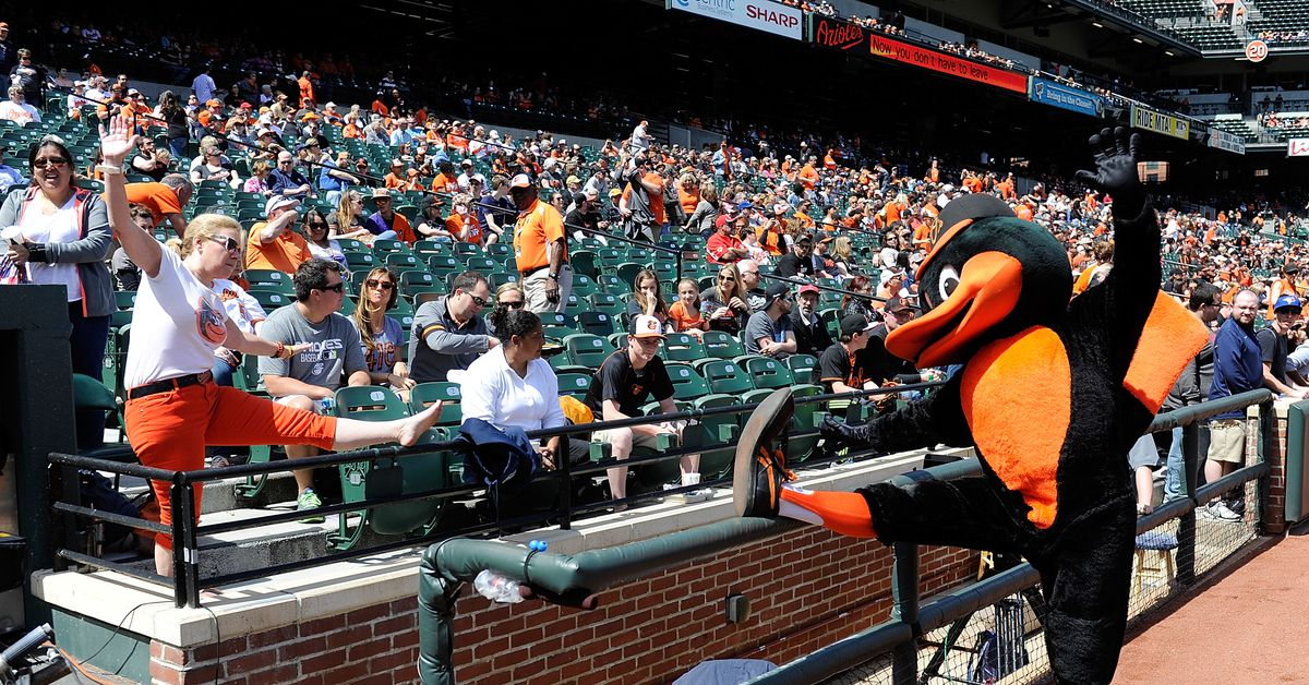 Orioles minors recap 6/20: Aberdeen and Bowie grab wins, while Norfolk takes a l...
