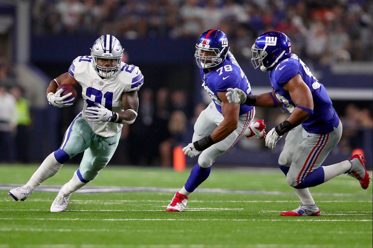 We're Predicting What Will Happen In The Cowboys Vs ...