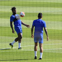 Remember Michy?