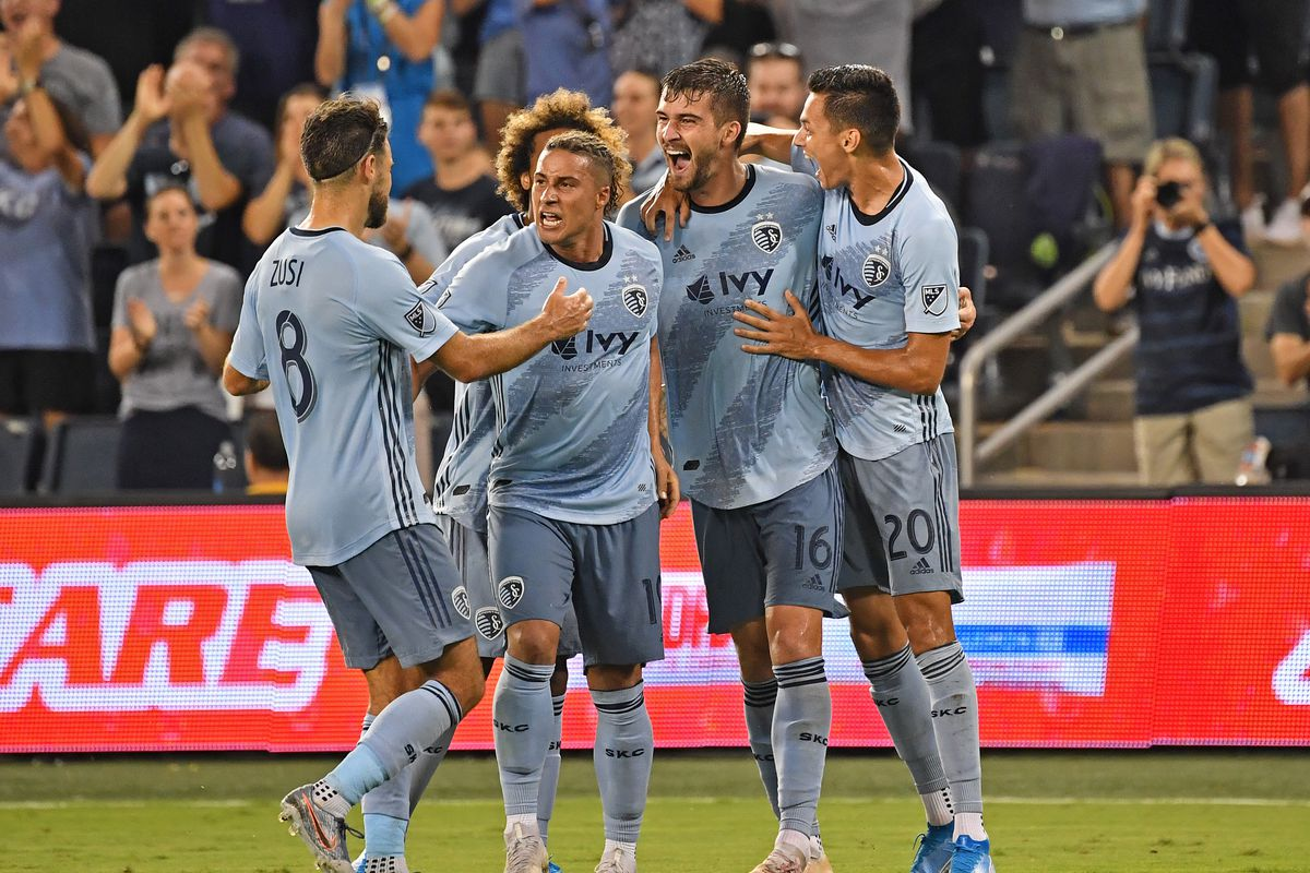 A Crazy Little Thing Called Hope for Sporting Kansas City fans