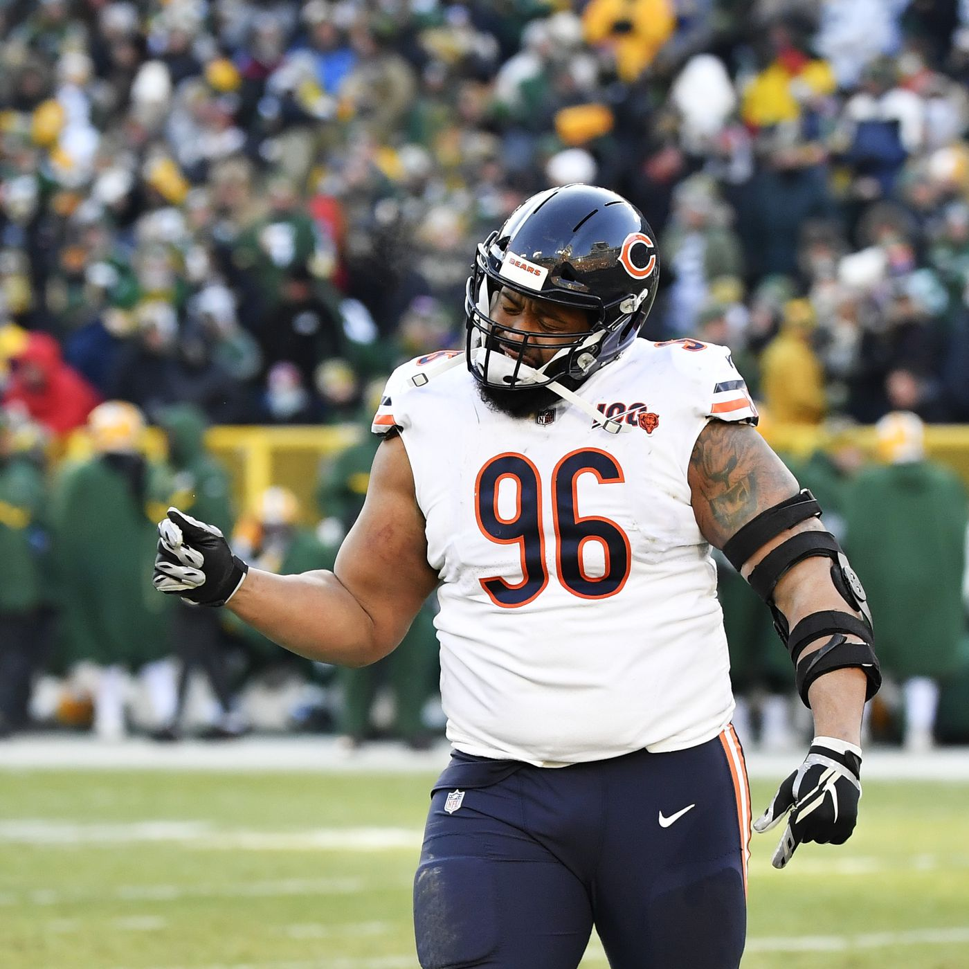 Nfl S Covid 19 Virus Rules Are Good But Players Still Have To Tackle Each Other Chicago Sun Times