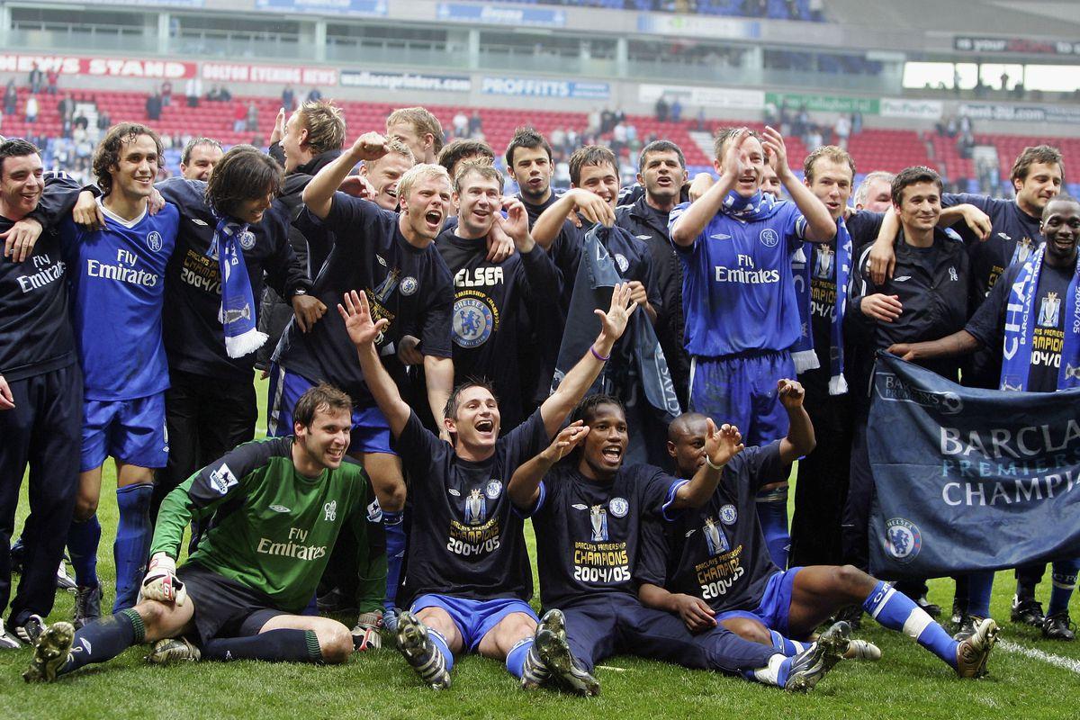 Bolton Wanderers v Chelsea