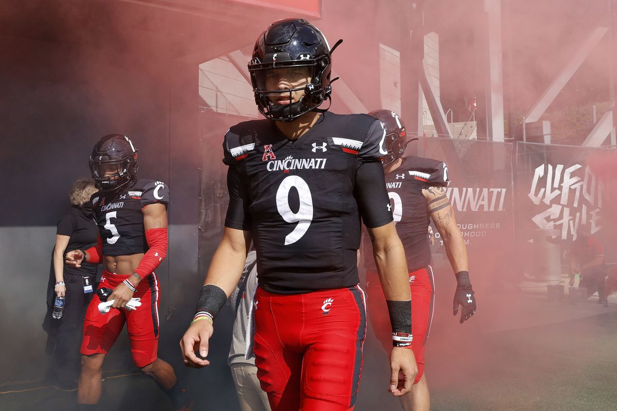 Cincinnati Vs Smu Tv Schedule Channel Time Odds Picks Live Stream For Aac Game Draftkings Nation