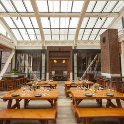Chicago Athletic Association/Cindy's