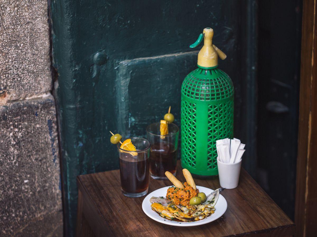 The 38 Best Restaurants in Barcelona - Eater