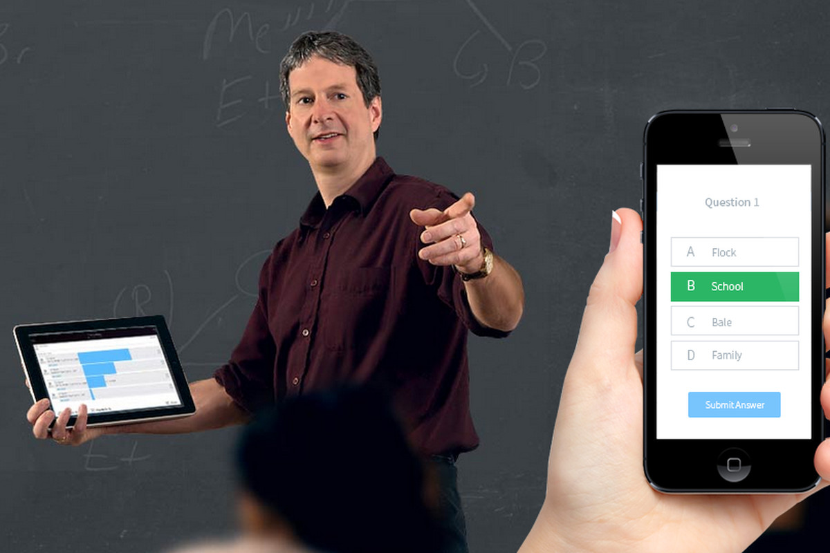 Top Hat Raises $10.5 Million for Mobile Teacher Tools