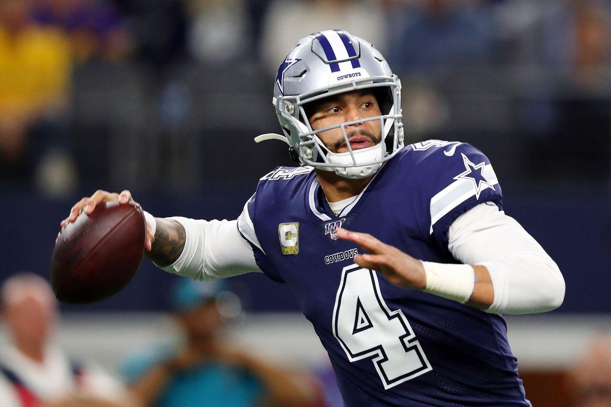 Minnesota Vikings vDallas Cowboys