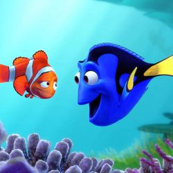 """""""Finding Dory,"""" a 13-years-later sequel to """"Finding Nemo,"""" opens in theaters on June 17, 2016."""