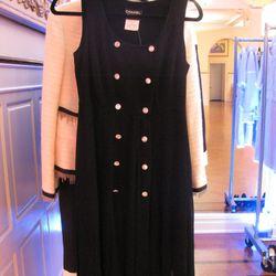 <b>Chanel</b> dress, $550