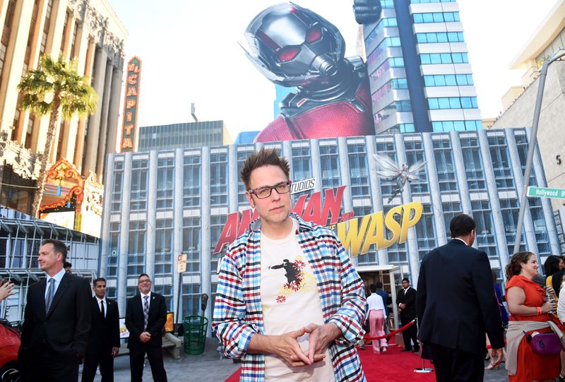 Los Angeles Global Premiere For Marvel Studios' 'Ant-Man And The Wasp'