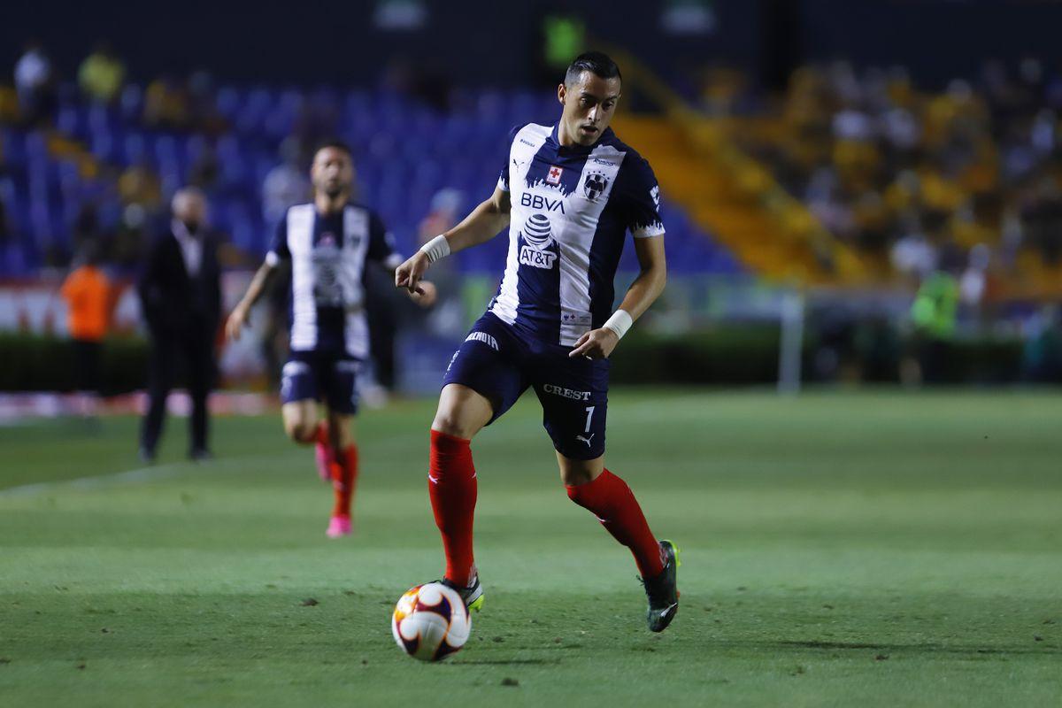 Tigres UANL v Monterrey - Torneo Guard1anes 2021 Liga MX