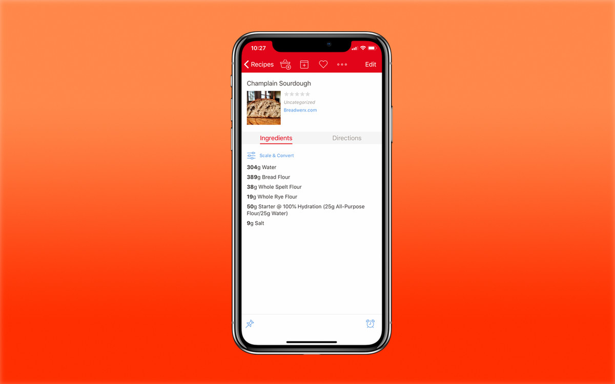 paprika - 12 nice apps on your new iPhone in 2020