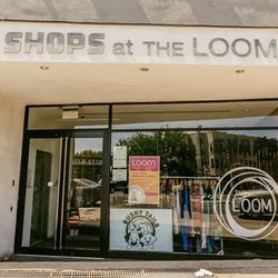 """<b>↑</b> Okay, now it's time to breathe, relax, and get a workout in at <b> <a href=""""http://www.loomyoga.com/"""">Loom Yoga</a></b> (1087 Flushing Avenue). Channel your inner circus performer and shake up your fitness routine with an aerial yoga class, where"""