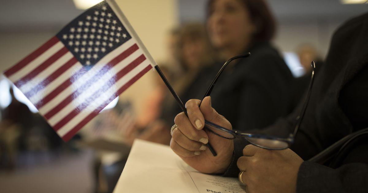 Diversity visa applicants targeted by Trump remain in limbo under Biden