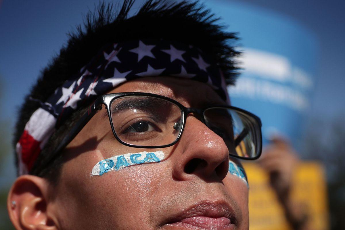 U.S. Supreme Court Hears Challenge To Obama Immigration Programs