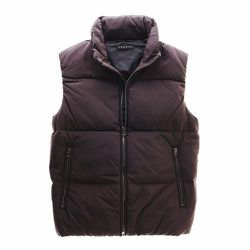 """""""Vest: This is my favorite piece of outerwear, given its functionality in various climates.  A lot of brands are making some really elegant vests right now that perform really well, but don't make it look like you just stepped off of the ski slopes."""""""