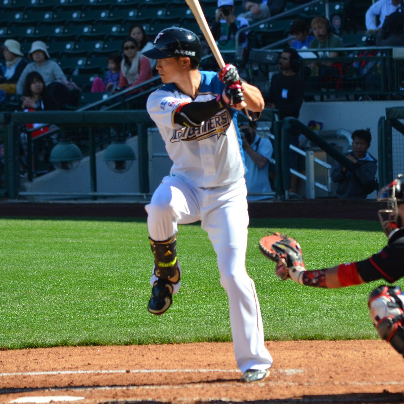 NPB/KBO Spring Training Baseball: Somebody Beat The Wiz