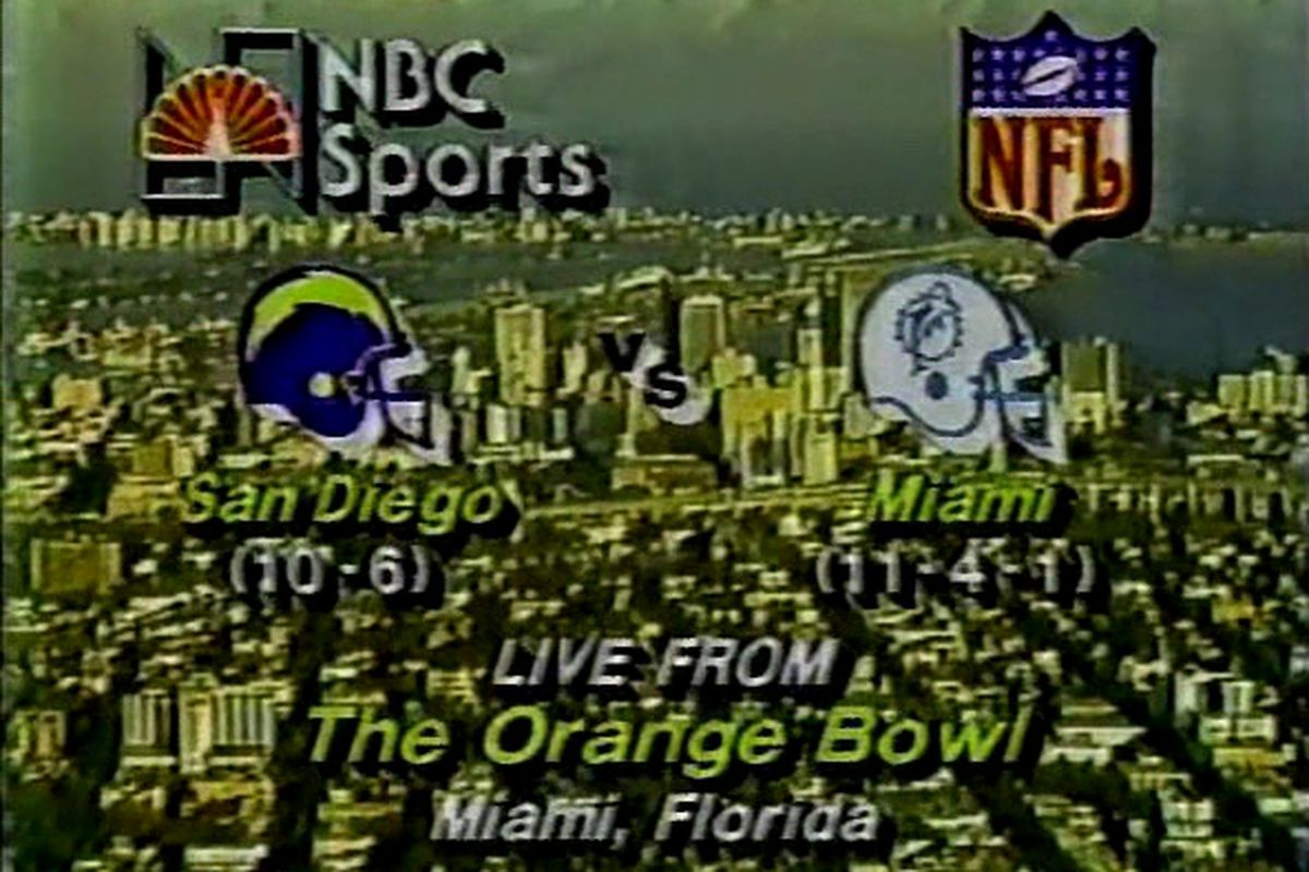 1/02/1982 - The Epic in Miami - SBNation com