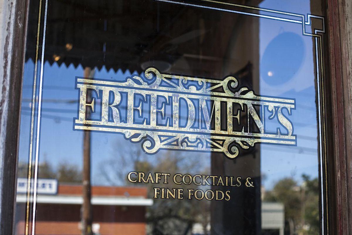 Freedmen's.