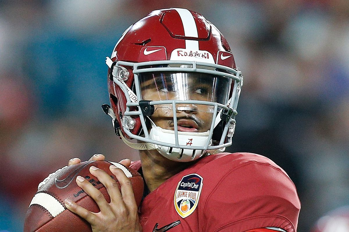 7f6a2246cd4 Oklahoma Sooners Football Hot Links: The throwing ability of Jalen Hurts,  the Austin Kendall transfer, and more!