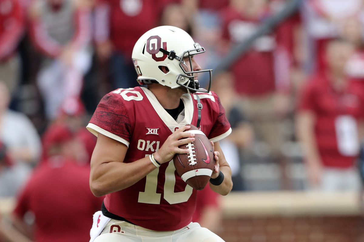 Oklahoma Football: OU reportedly blocking grad transfer ...