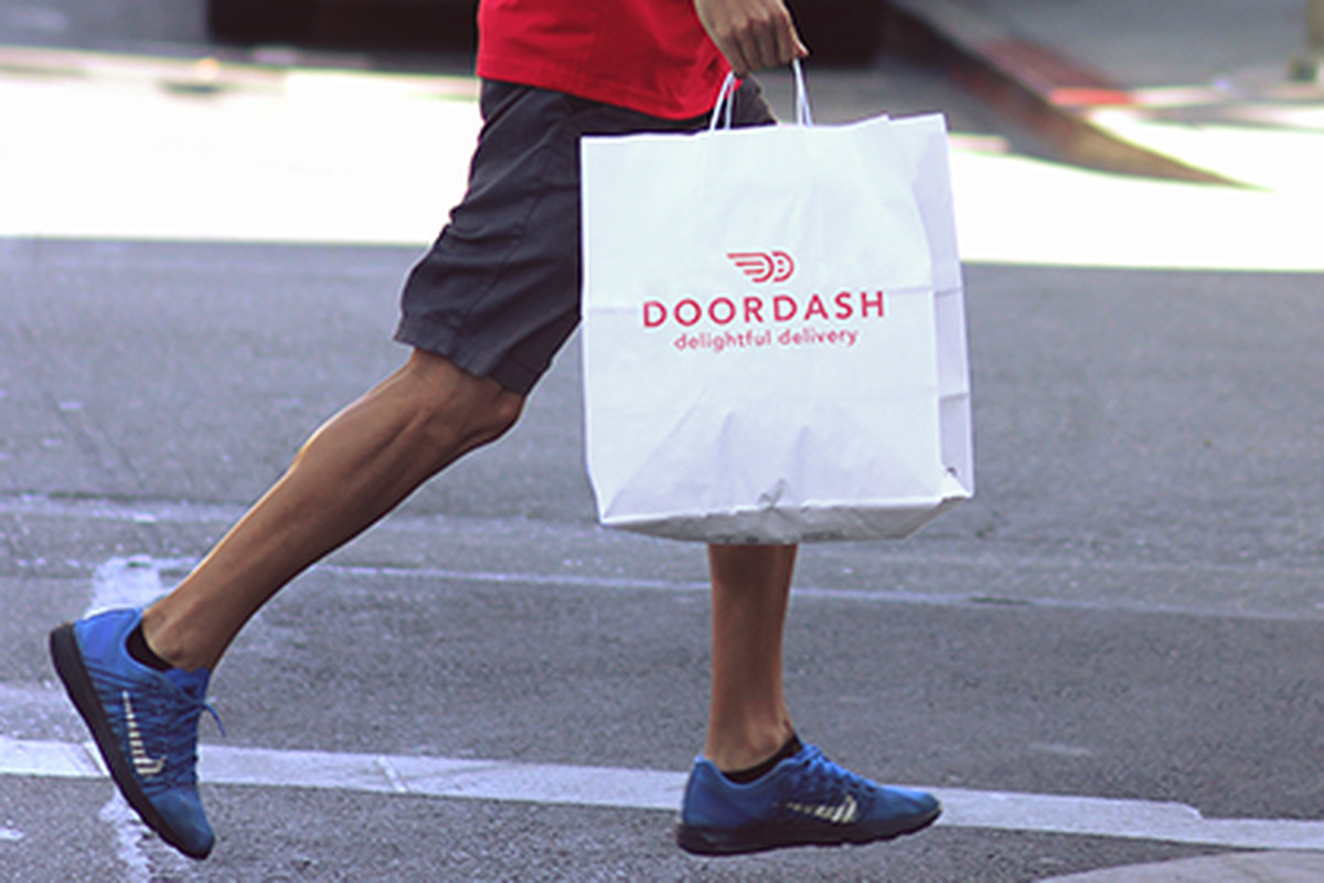 DoorDash Is Misleading Customers About the Price of Their