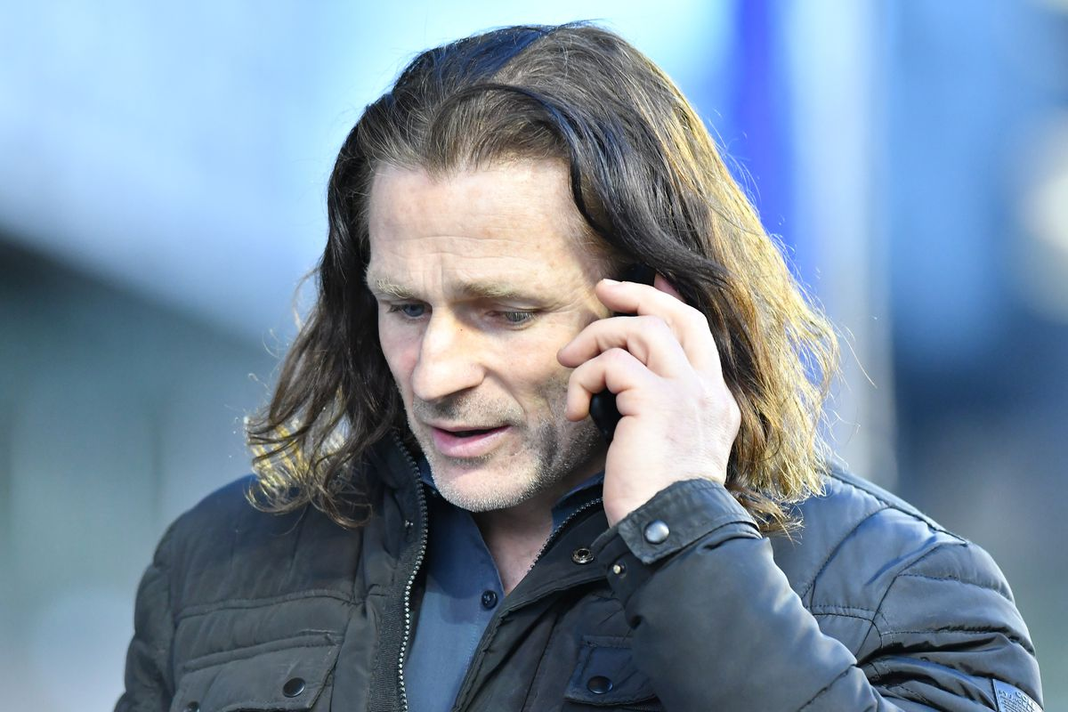 Millwall v Wycombe Wanderers - Sky Bet Championship