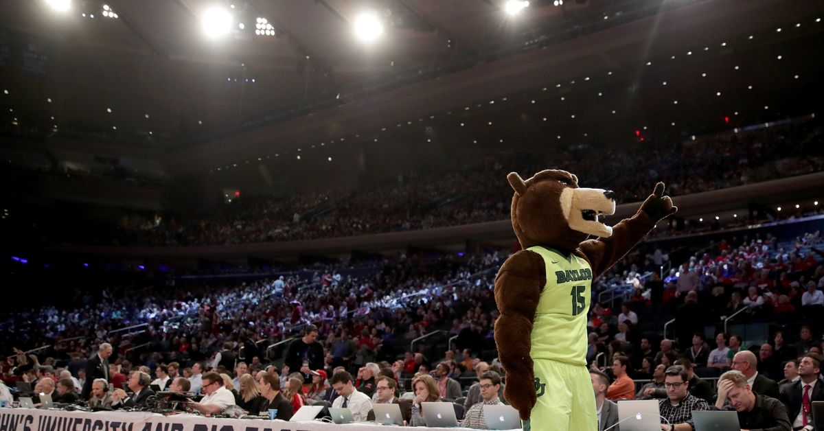 NCAA Tournament: Syracuse Vs. Baylor Q&A With Our Daily