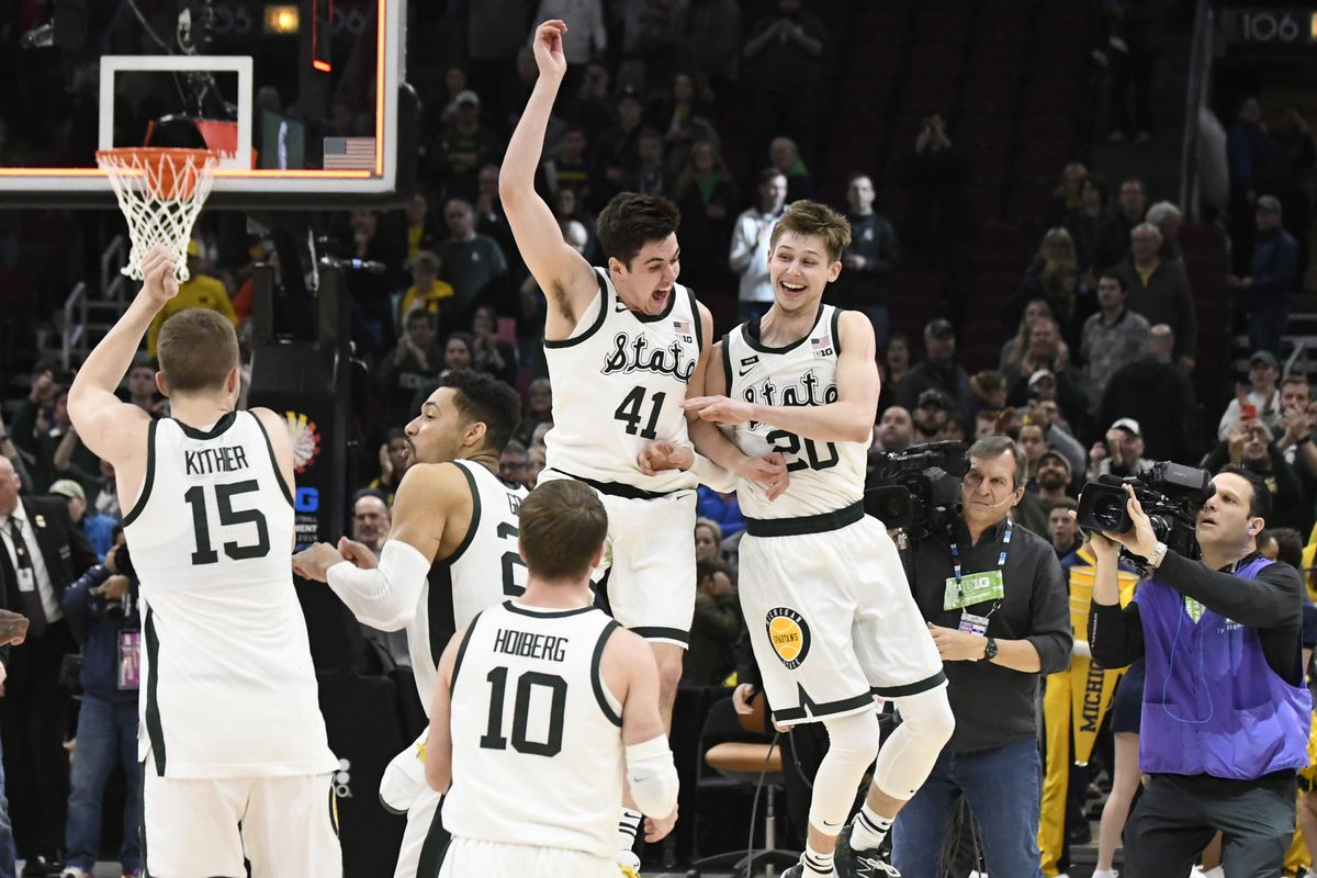 Final Thoughts from Chicago on a Special MSU Team