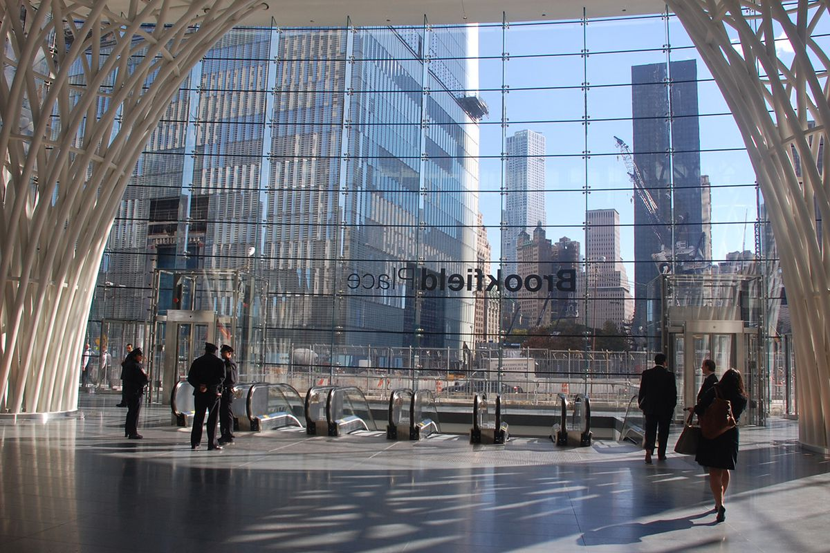 """Rendering via <a href=""""http://brookfieldplaceny.com/renovation-updates"""">Brookfield Place</a>"""