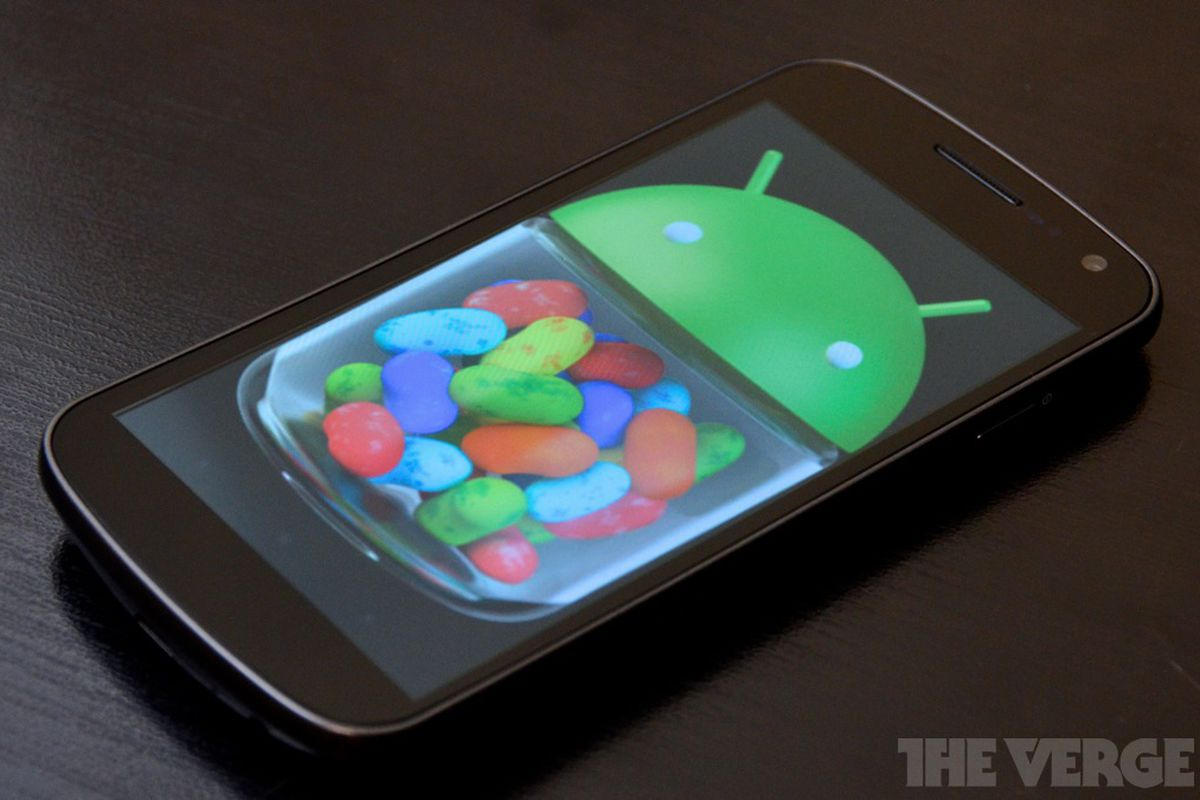 Android's factory reset has a security problem  Here's how