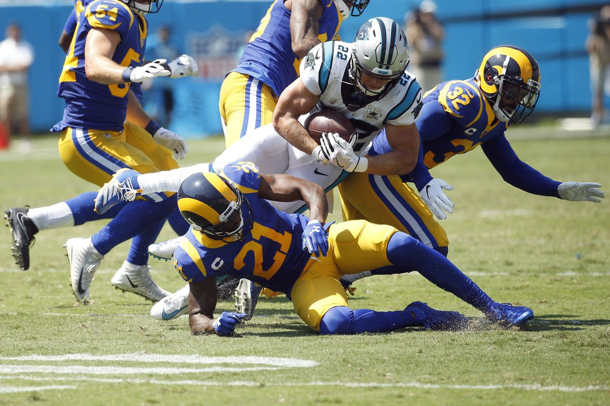 Nfl Locals Former Utes Safety Eric Weddle In Concussion