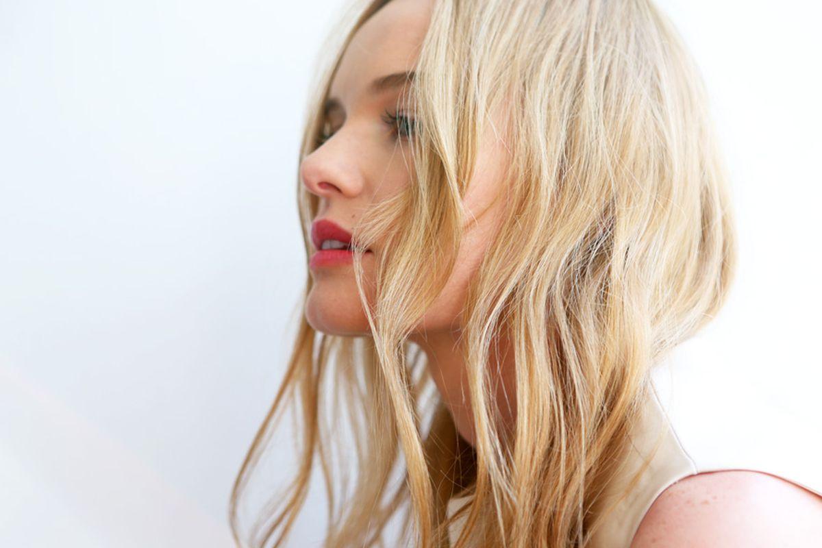 Kate Bosworth. Photo via Into the Gloss.