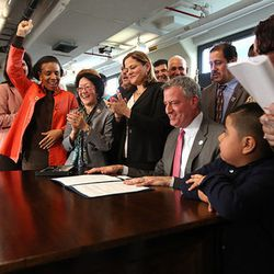 """<a href=""""http://ny.eater.com/archives/2014/04/paid_sick_leave_1.php"""">Restaurateurs Weigh In on the Paid Sick Leave Law</a>"""