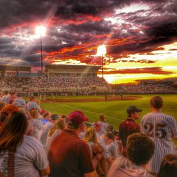 Is this Heaven? No, it's Dudy Noble