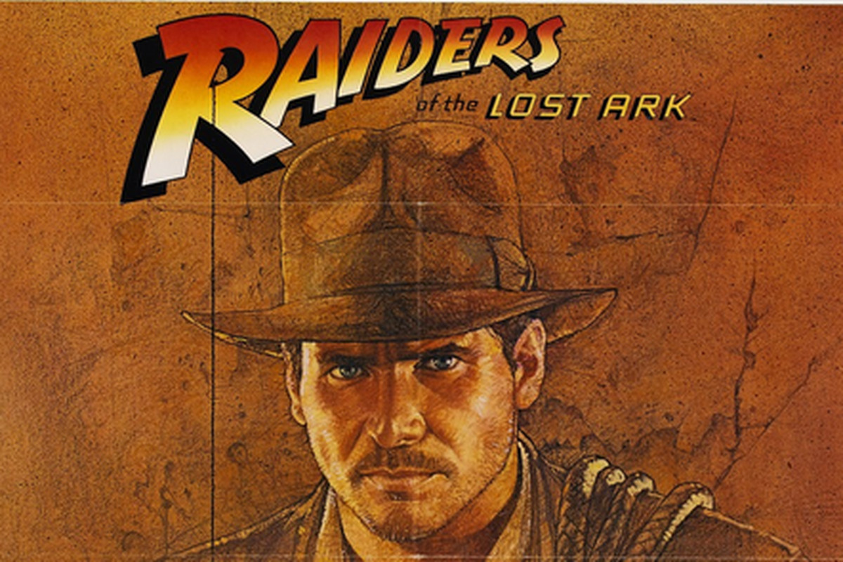 raiders of the lost ark is a classic learn how it was