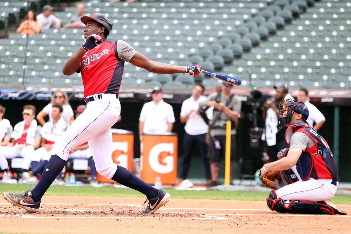 2019 Major League Baseball All-Star Week: High School Home Run Derby