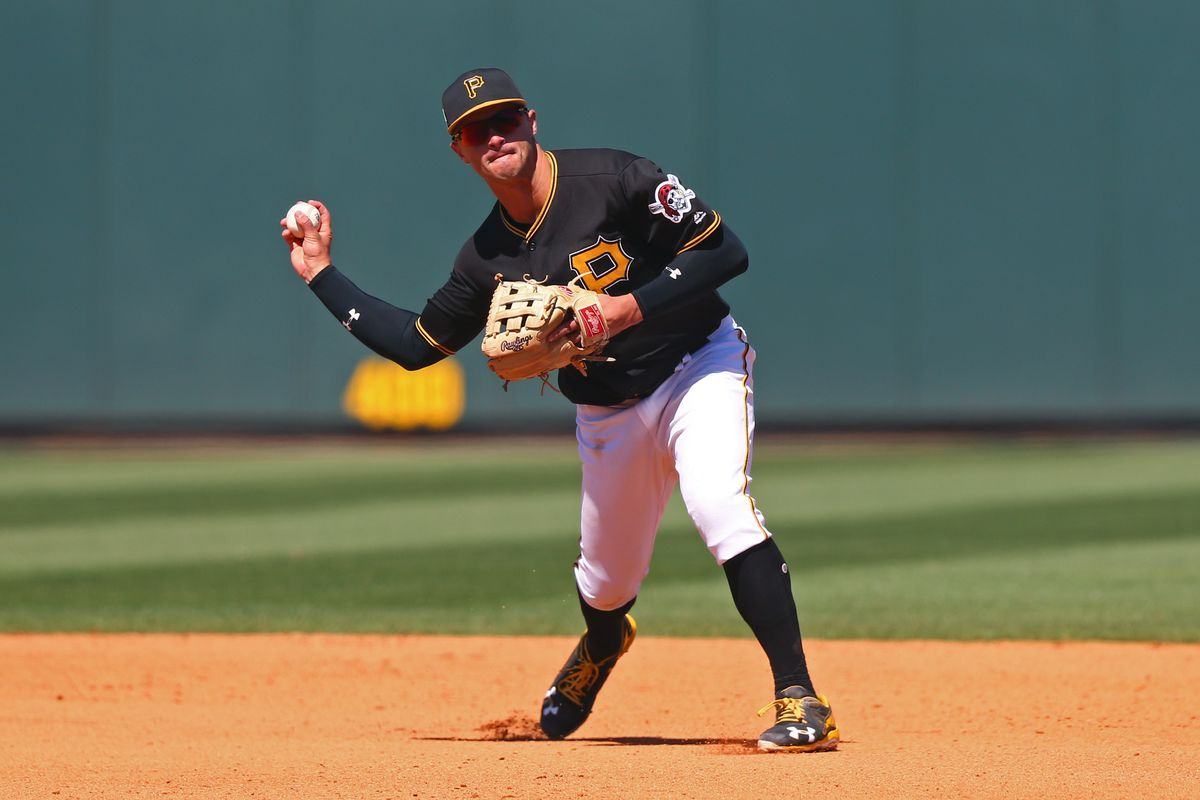 thoughts on pittsburgh pirates prospect kevin kramer minor league ball
