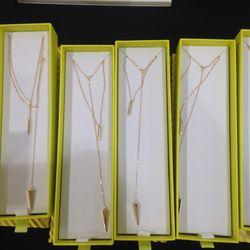 $10 necklaces
