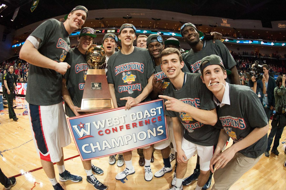 With all these guys returning can the Zags repeat as champs?