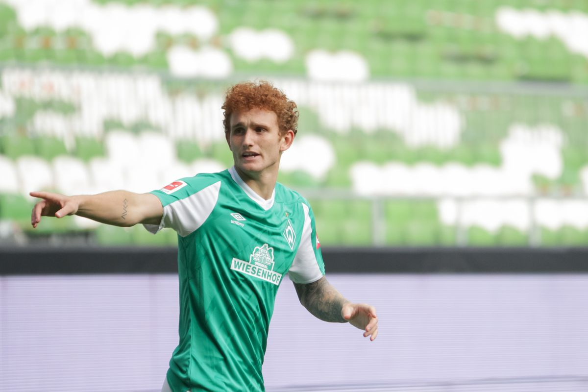 SV Werder Bremen V DSC Arminia Bielefeld - Bundesliga