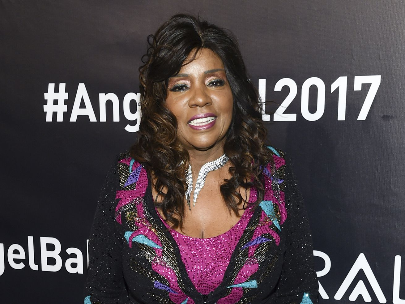 """Gloria Gayor (pictured in 2017) will sing her anthem, """"I Will Survive"""" during the New Year's Eve celebration in Times Square as a celebration of perseverance, honoring essential workers."""